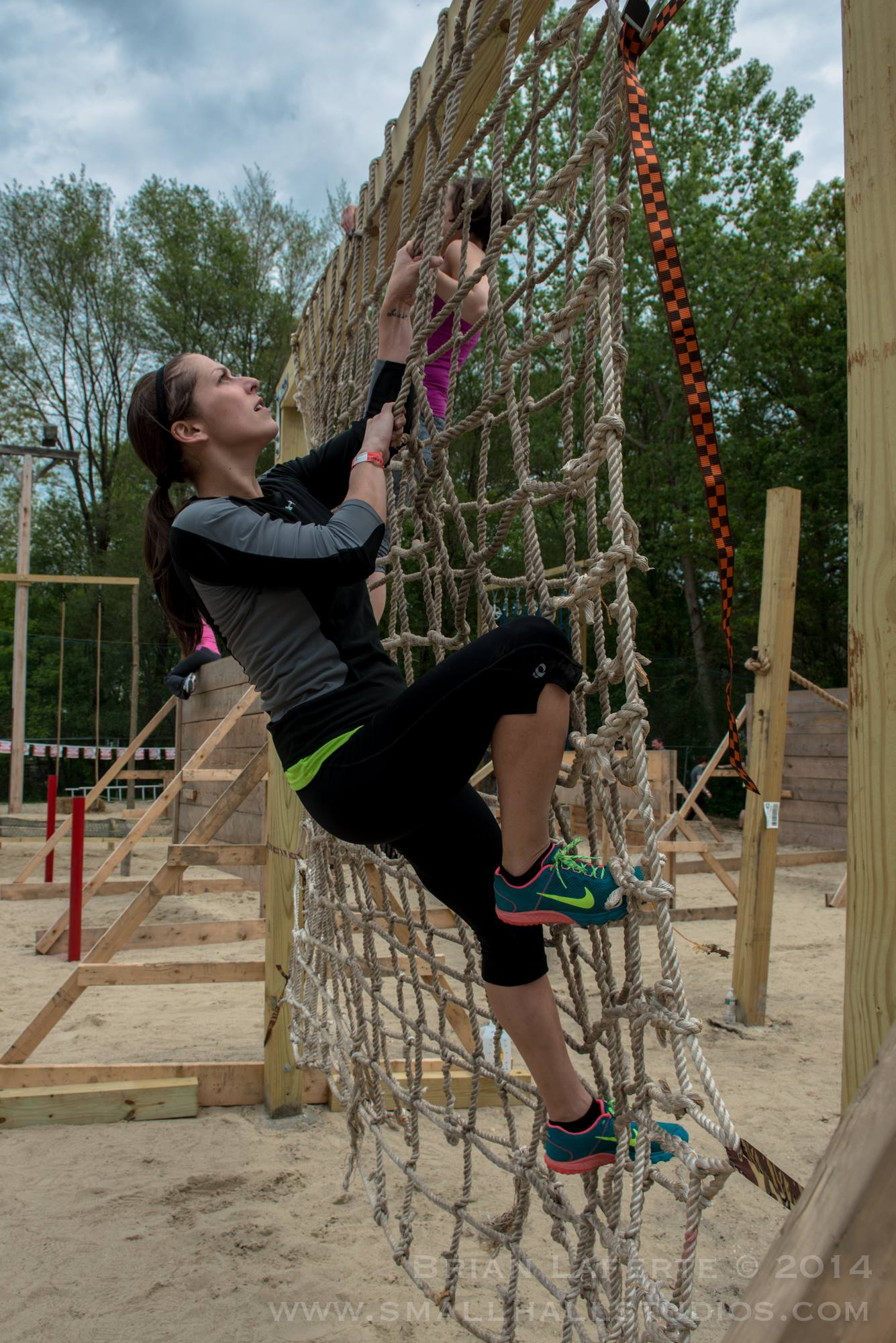 Obstacle Course Races in New England