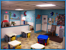 Babysitting Daycare Nursery Child Care
