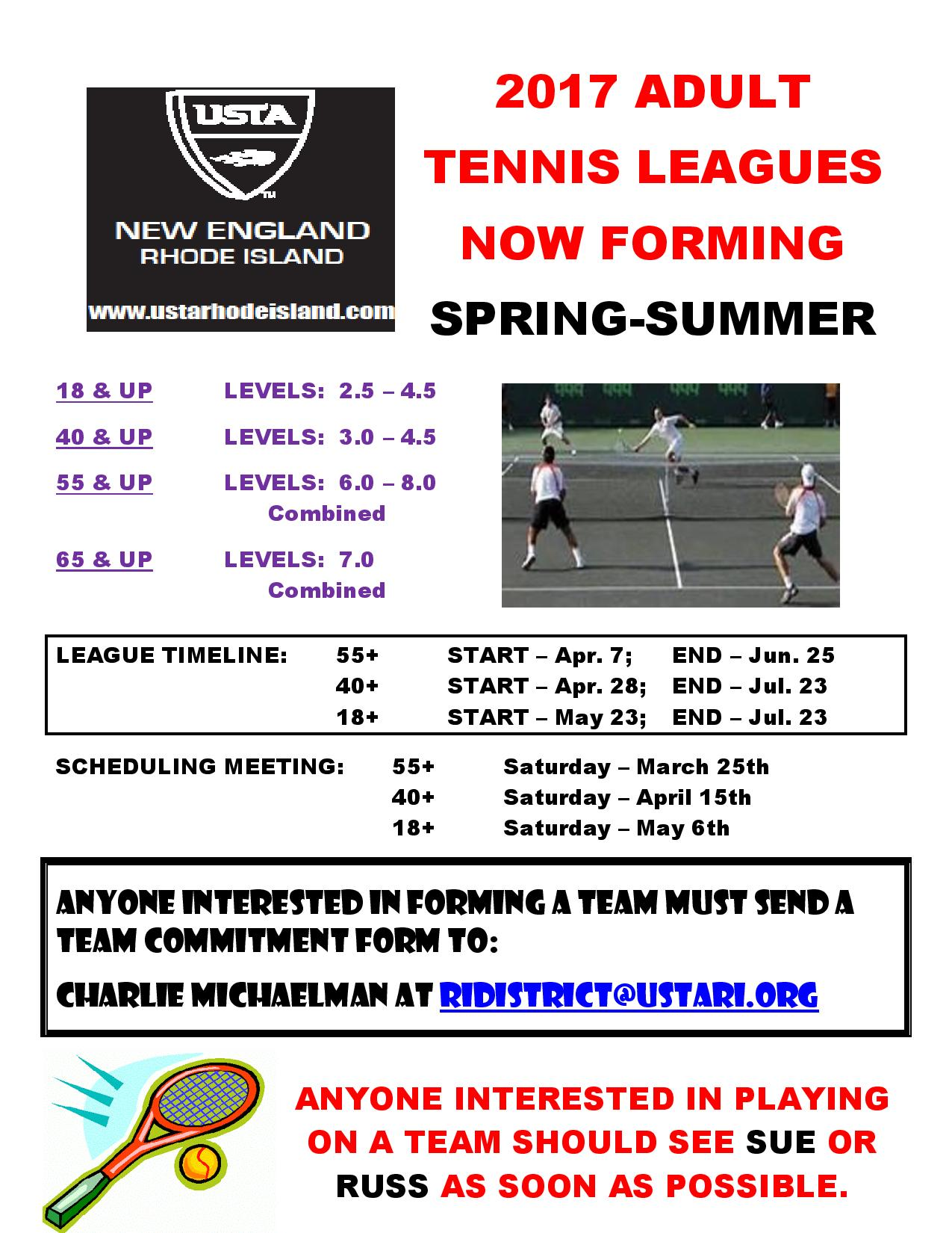 ADULT LEAGUES NOW FORMING - ADULT 2017.jpg