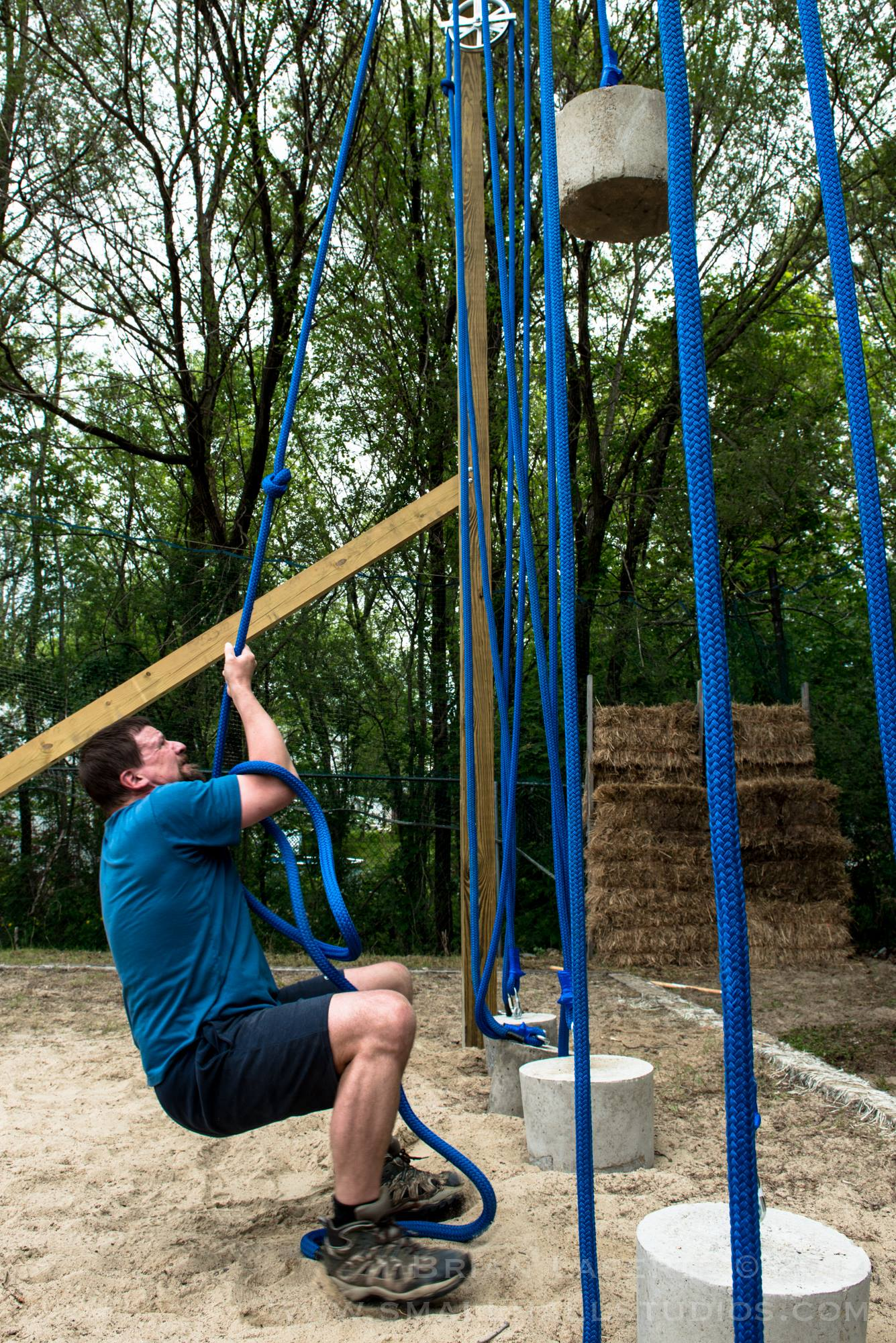 Obstacle Course Races