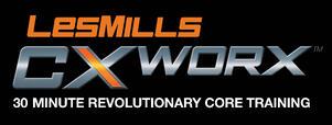 CXWORX logo lockup black cmyk
